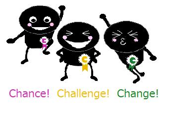 Chance画像